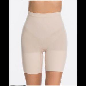 SPANX Intimates & Sleepwear - NIP SPANX Power short ultra soft & Seamless